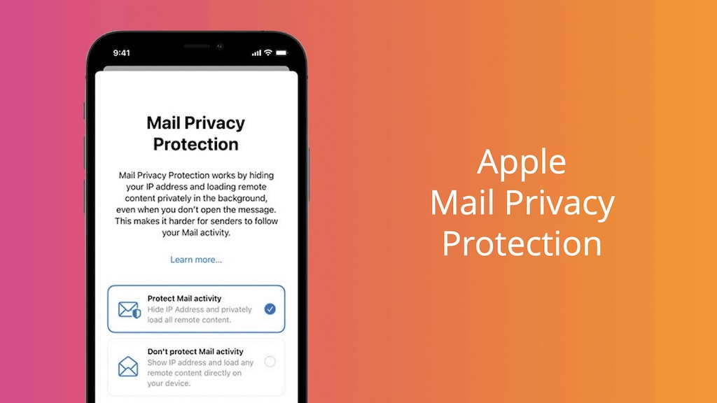 Apple Mail Privacy Protection (MPP) – What does this mean for Video Email?
